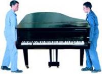Перевозка пианино или роялей